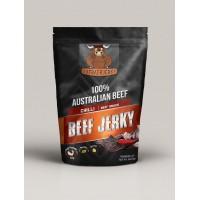 Chilli Beef Jerky 500g