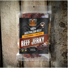 Traditional Beef Jerky 50g